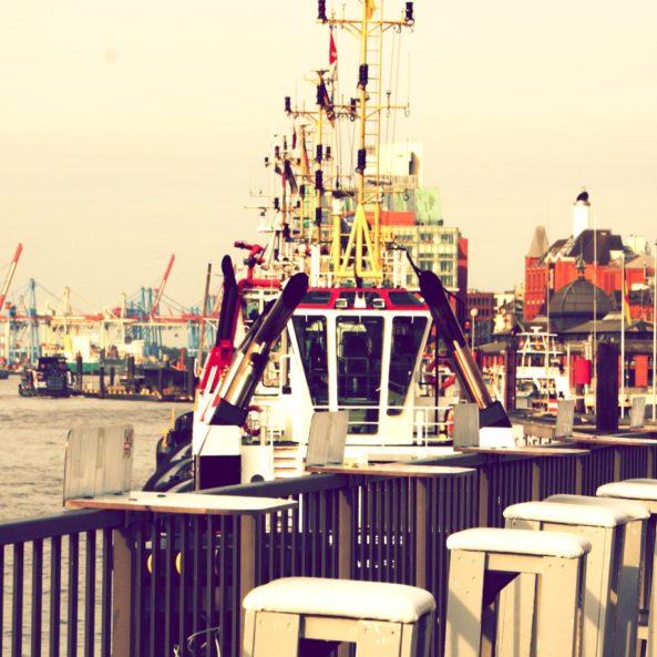 Hafenwirtschaft Hamburg   Sommerfest